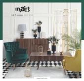 inart Furniture2018年