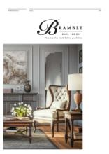 Bramble2017年