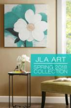 JLA art2018年