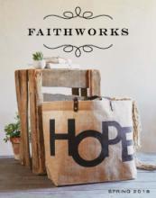 Faithworks2018年
