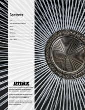 IMAX2018年
