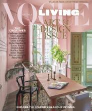 Vogue2018年