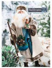 Sullivans2018年