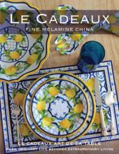Le Cadeaux2019年