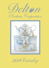 Delton2019年