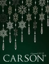 Carson2019年
