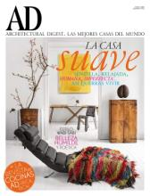 AD Architectural Digest2019年