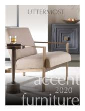 Accent Furniture 2020年