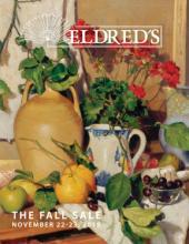 Eldred2019年