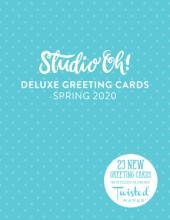 Studio CARDS2020年