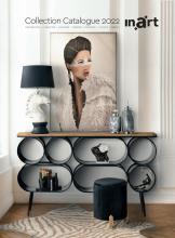 inart Furniture2021-2022年