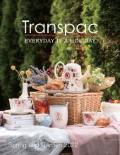 Transpac2021年