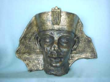埃及雕塑_工艺品图片