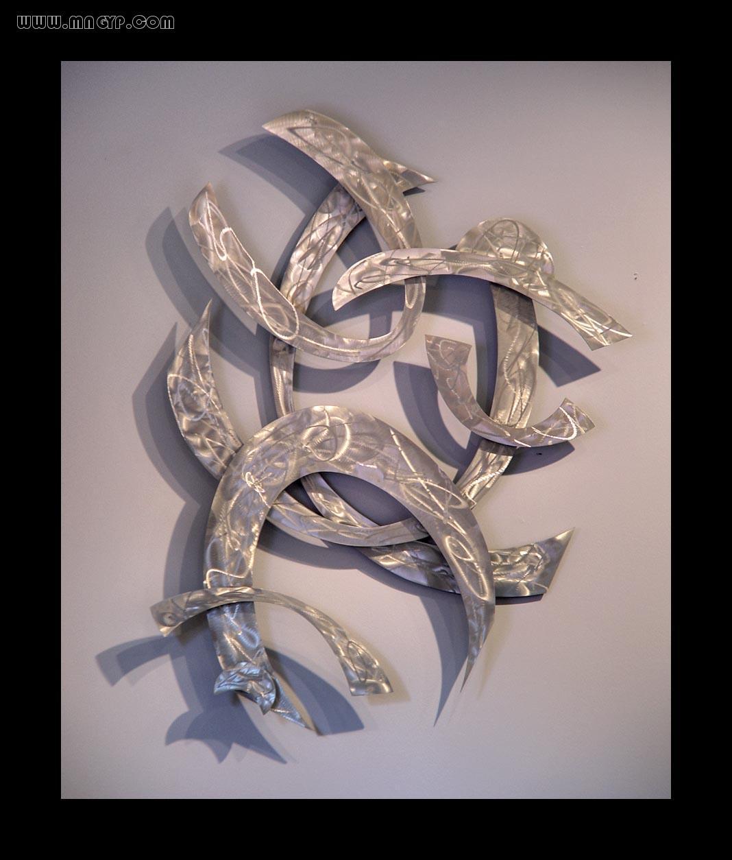 铁艺雕塑_工艺品图片