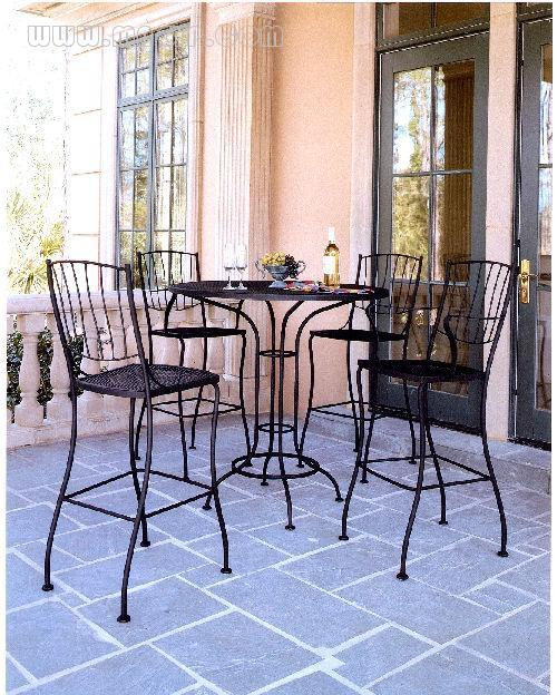 铁艺椅子/桌子